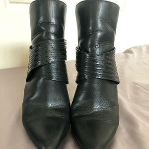 BCBGMaxAzria Shoes - BCBGMaxazria Krimp Bootie